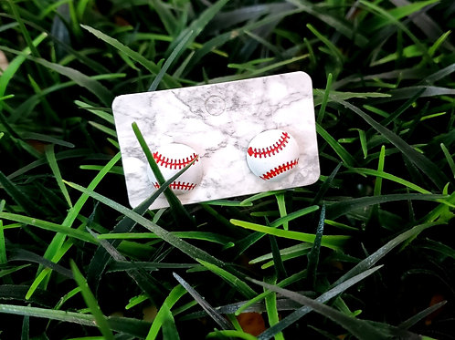 The Sporty Stud- Baseball