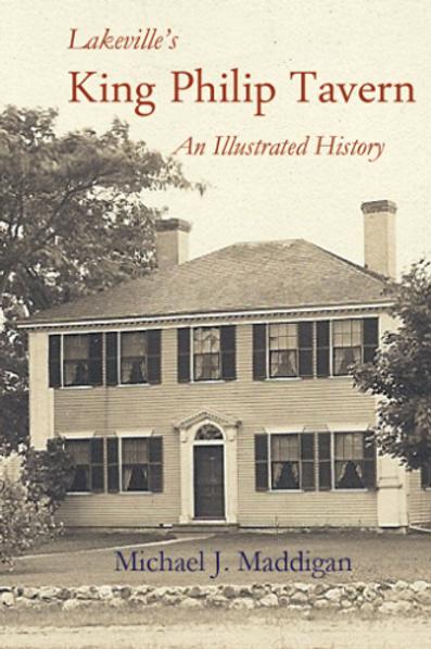 Lakeville's King Philip Tavern
