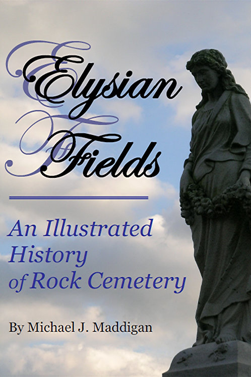 An Illustrated History of Rock Cemetery