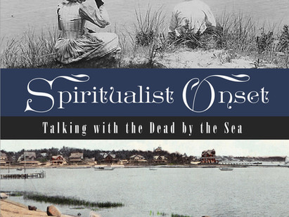 SPIRITUALIST ONSET TO BE RELEASED AUGUST 5