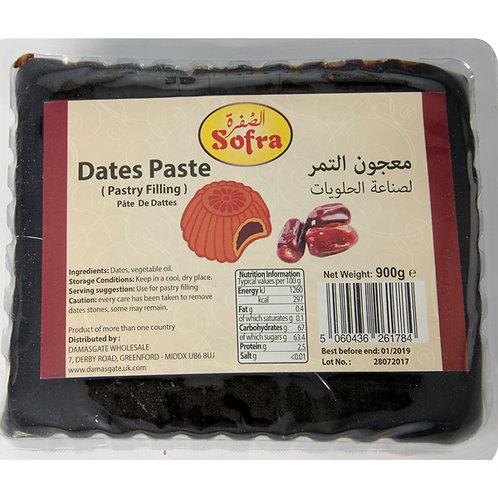 Date Paste - 900g