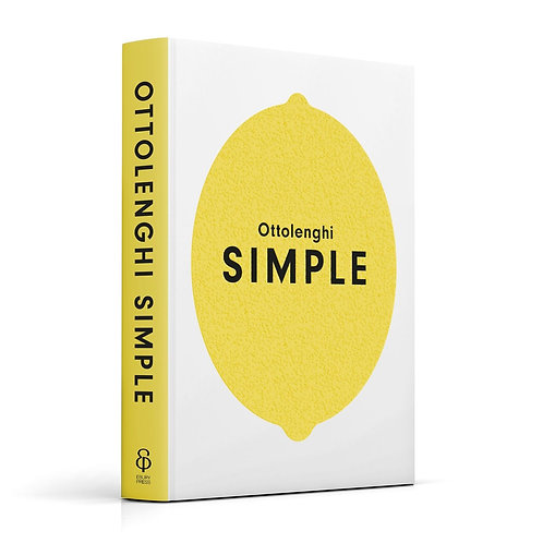 Simple Cookbook by Ottolenghi