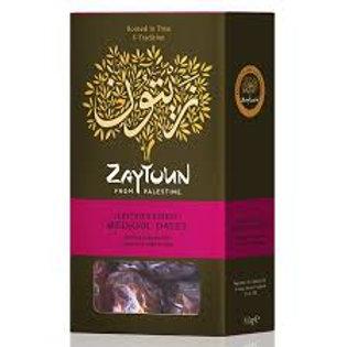 Zaytoun Medjoul Dates - 500g