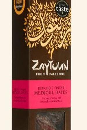 Zaytoun Medjoul Dates - 250g
