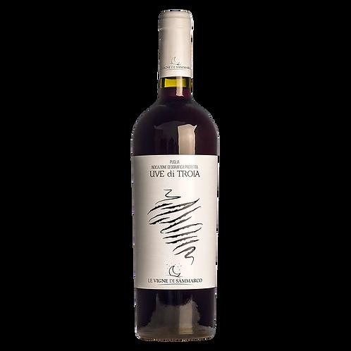 Le Vigne di Sammarco 2017 - Italy - Organic & Vegan