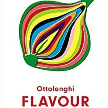 Flavour Cookbook by Ottolenghi & Belfrage