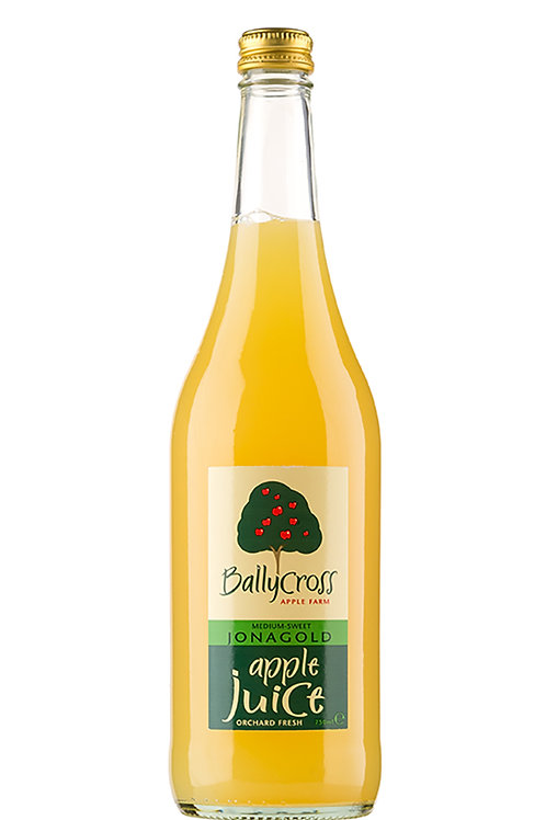 Ballycross Apple Juice - 750ml