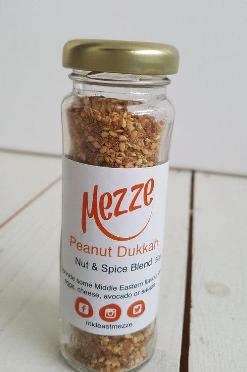 Peanut Dukkah Spice blend