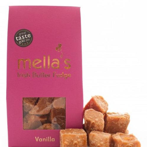 Mella's Vanilla Fudge