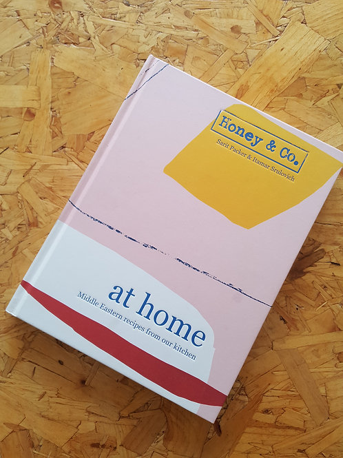 at home Cookbook