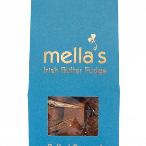 Mella's Salted Caramel Fudge