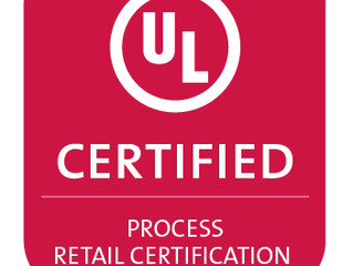 Legacy Pharmaceutical Packaging, LLC Receives UL GMP Certification