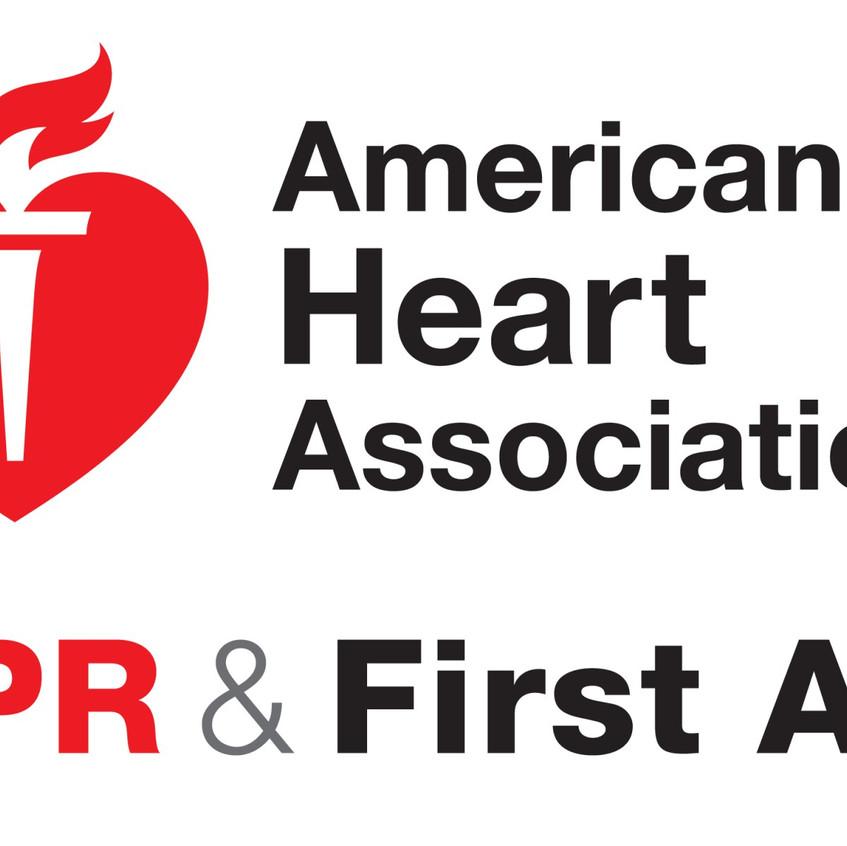 AHA CPR & First Aid