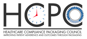 Matt Rayner to serve on Healthcare Compliance Packaging Council (HCPC) Board of Directors for 2017-2