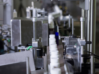 Engineering Innovation; Why Details Matter at Legacy Pharmaceutical Packaging