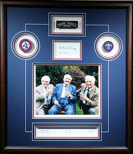 Baden Powell Guild Frame