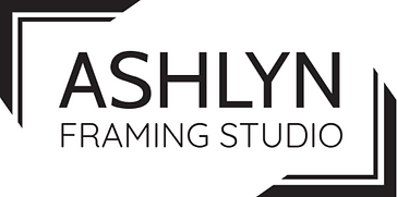 Ashlyn Framing Studio working logo.png