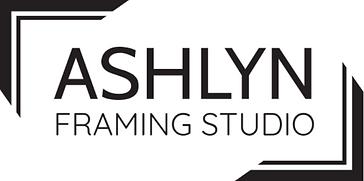 Ashlyn Framing Studio working logo.png