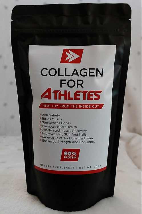Collagen for Athletes