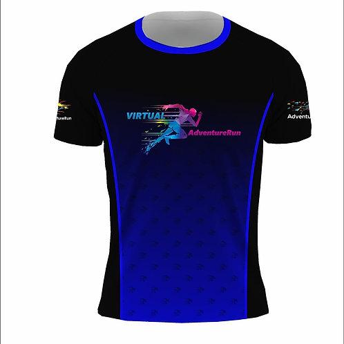 Virtual AdventureRun T-shirt