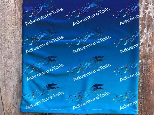 AdventureTails Buff - Blue