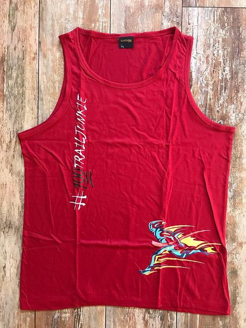 TrailAdventure Running Vest - Red