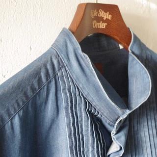 shirt-denim