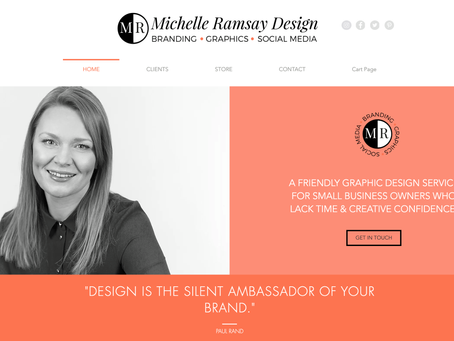 Branding Your Handmade Business - A Guest Post by Michelle Ramsay Design