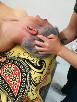 Corso Massaggio Antistress