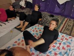 Corso Massaggio Ayurvedico