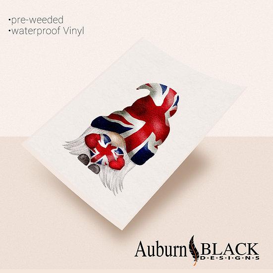 Union Jack  Gnome / Gonk
