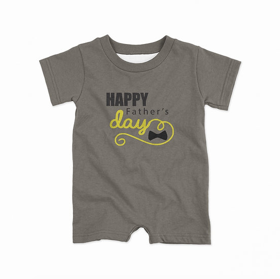 Happy Father's Day Heat Transfer Vinyl