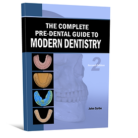 Pre-Dental Guide to Modern Dentistry