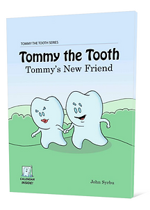 Tommy the Tooth
