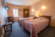 Hôtel calme - www.latabledantan.com