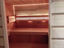 Sauna - Formeseto.com