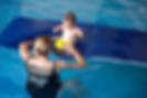 Bébé nageur - Formeseto.com
