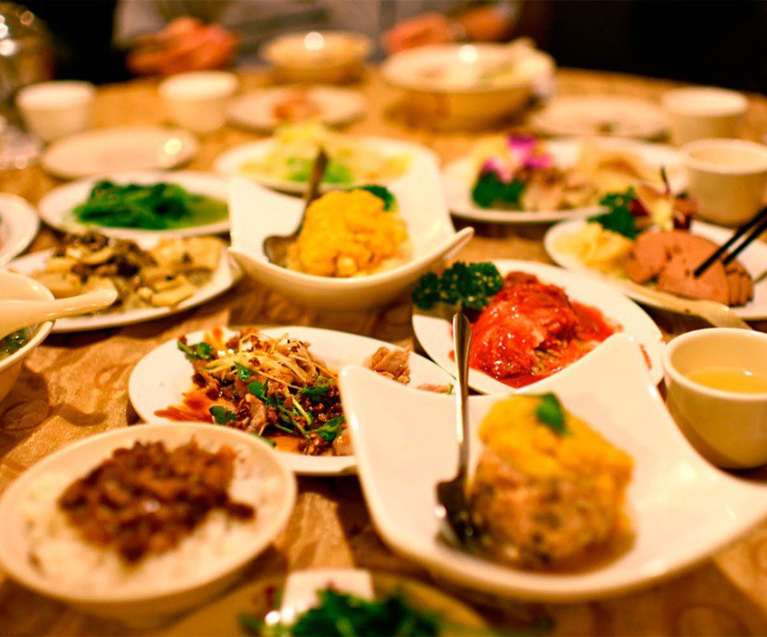Кулинарный туризм набирает ход