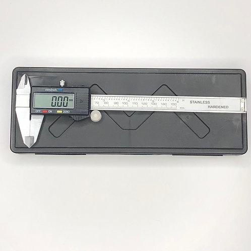 Digital Brow Ruler