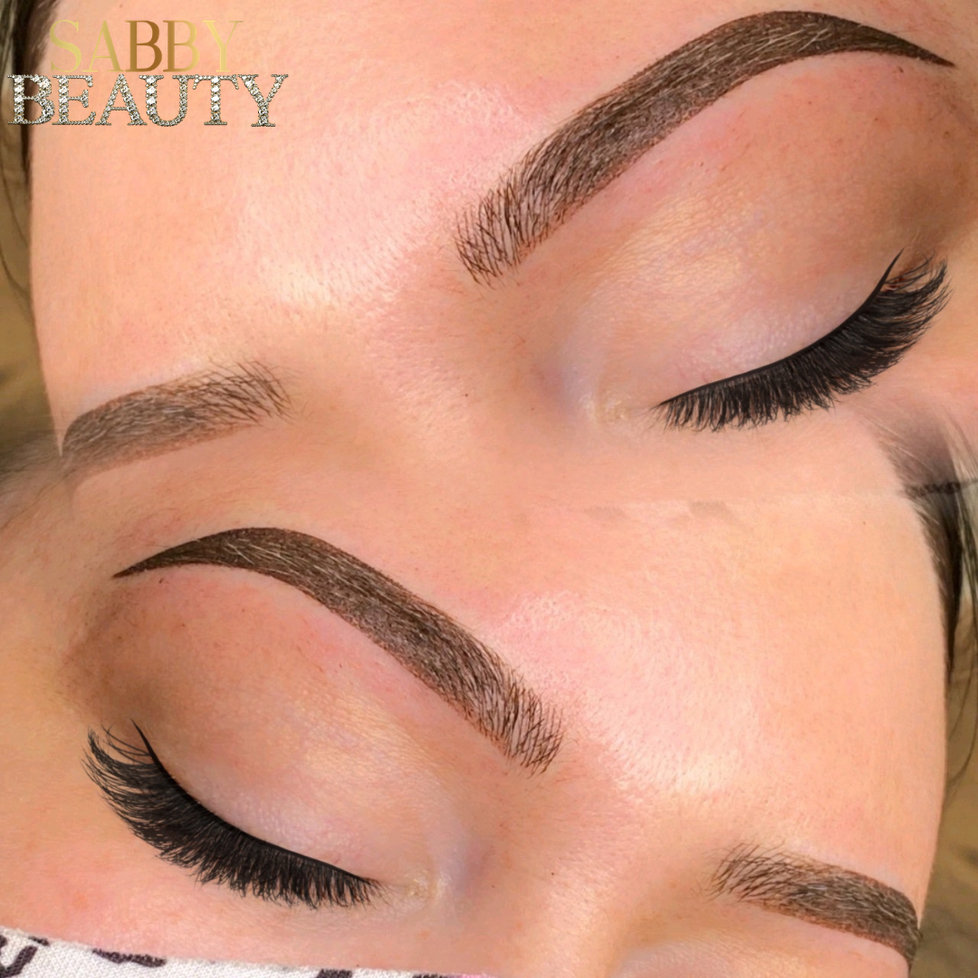 MICROSHADE -COMBO BROW FIRST APPOINTMENT