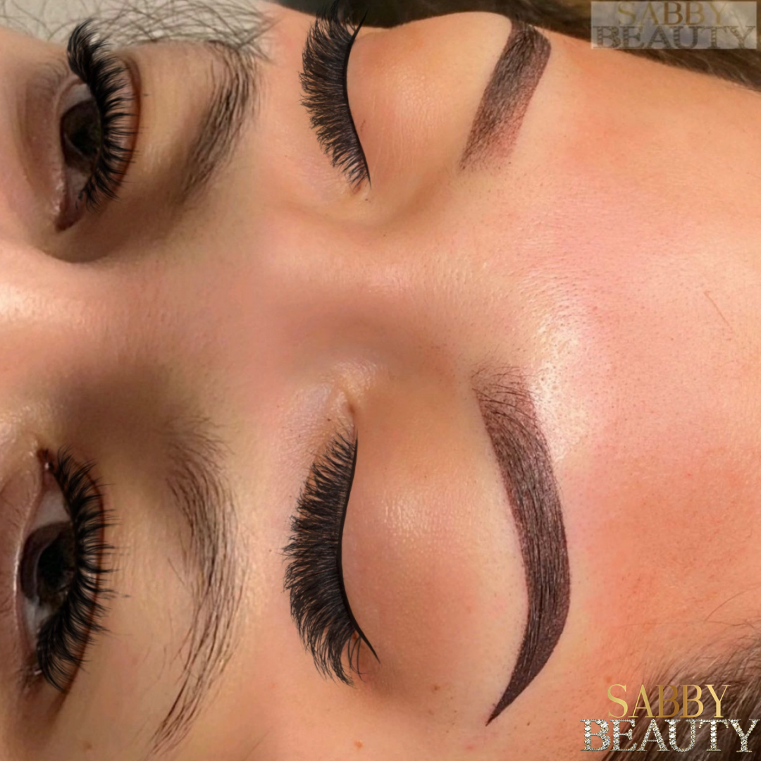 OMBRE BROWS FIRST APPOINMENT