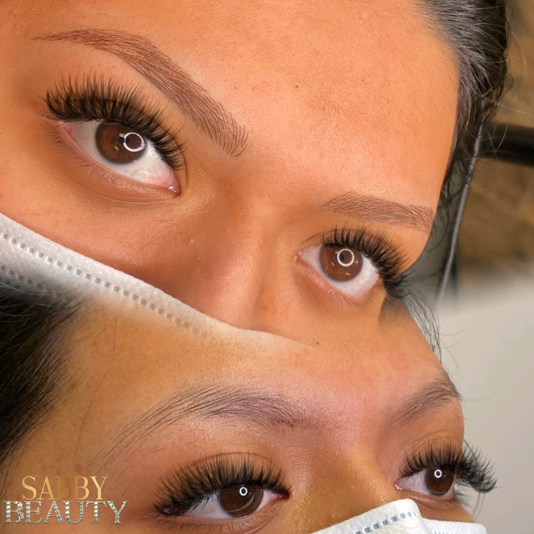 MICROBLADING FIRST APPOINTMENT