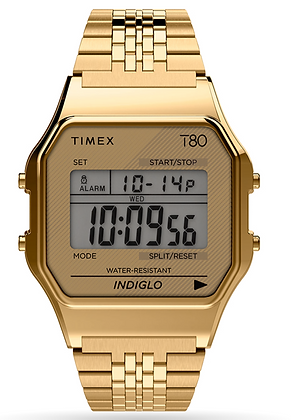 TIMEX - MontreT80