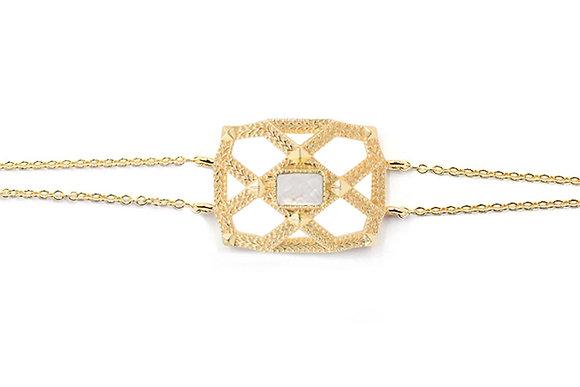 BE MAAD - Bracelet saba