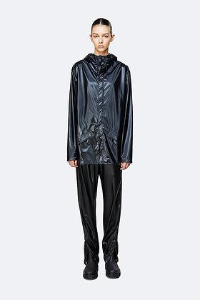 RAINS  Jacket Shiny Black