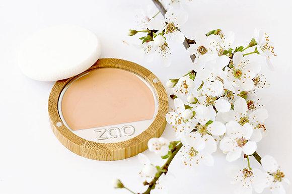 ZAO - Fond de teint compact