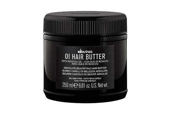 DAVINES - OI HAIR BUTTER - 250ml