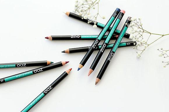 ZAO - Crayon yeux