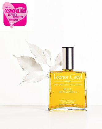 LEONOR GREYL - Huile de magnolia - 95ml