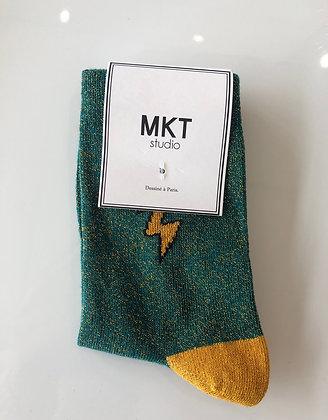 MKT STUDIO Chaussette Gericault